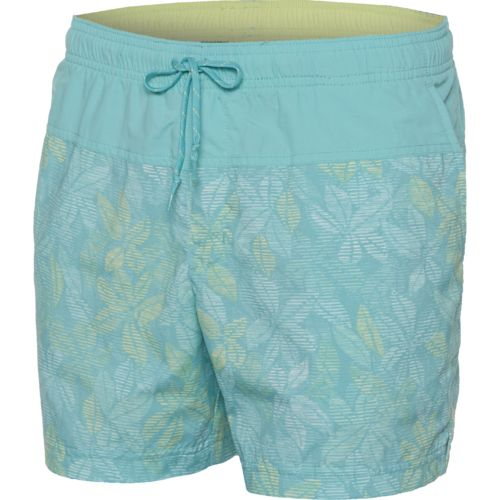Columbia Sportswear™ Women's Sandy River™ Printed Short
