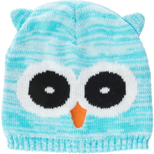 Magellan Outdoors™ Girls' Owl Critter Hat