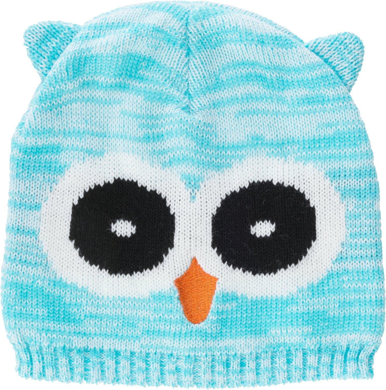 Magellan Outdoors™ Girls' Owl Critter Hat