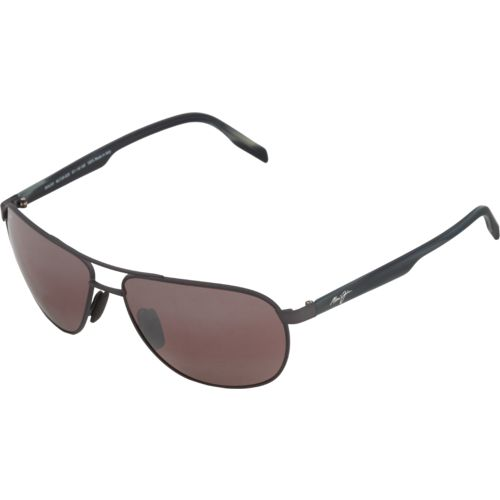 Maui Jim Adults' Castles Polarized Sunglasses - view number 1