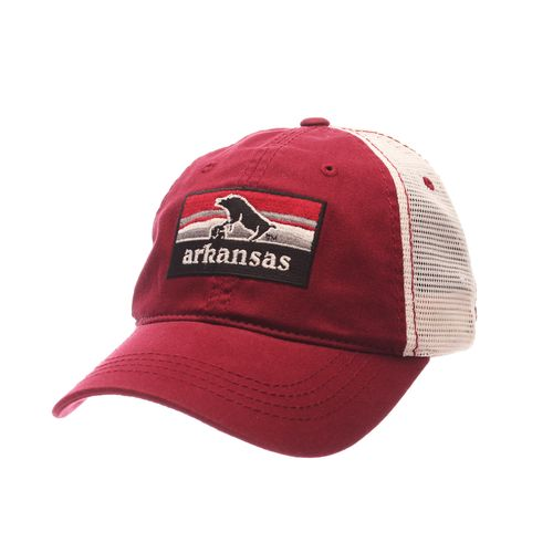 Zephyr Men's University of Arkansas Landmark Cap