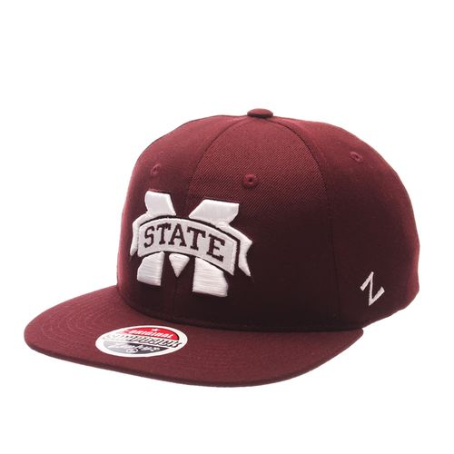 Zephyr Men's Mississippi State University Z11 Cap