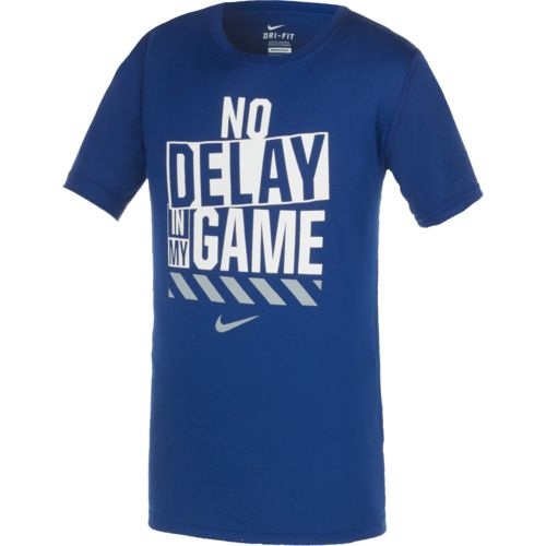 Nike Boys' Legend Verb T-shirt