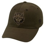Top of the World Men's Arkansas State University Bark Cap