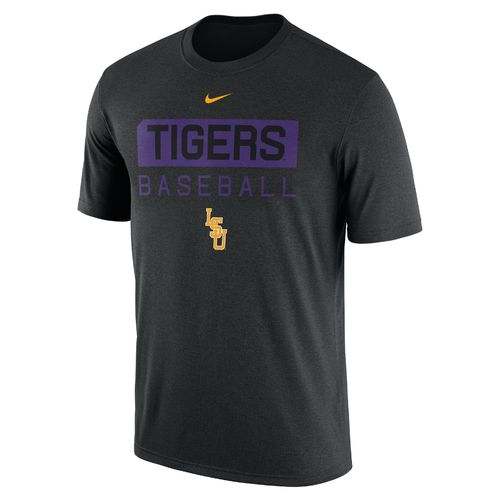 Nike Men's Louisiana State University Legend Team T-shirt