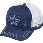 New Era Women's Dallas Cowboys Dub Doubler Cap