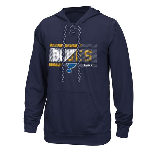 Reebok Men's St. Louis Blues Face Off Freeze