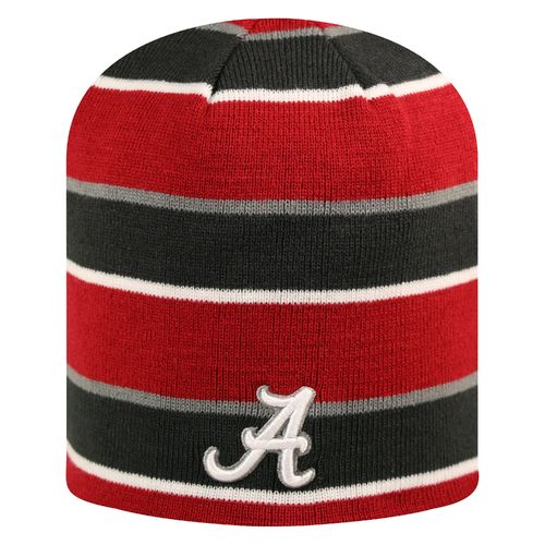 Top of the World Men's University of Alabama Disguise Reversible Knit Cap