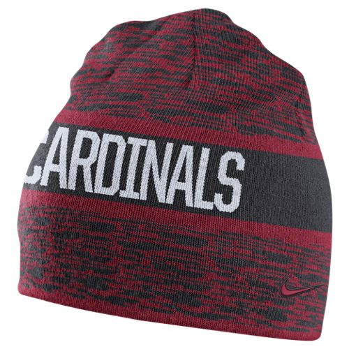 Nike Men's St. Louis Cardinals Reversible Beanie