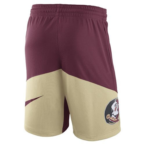 Nike Men's Florida State University Classics Basketball Short - view number 3