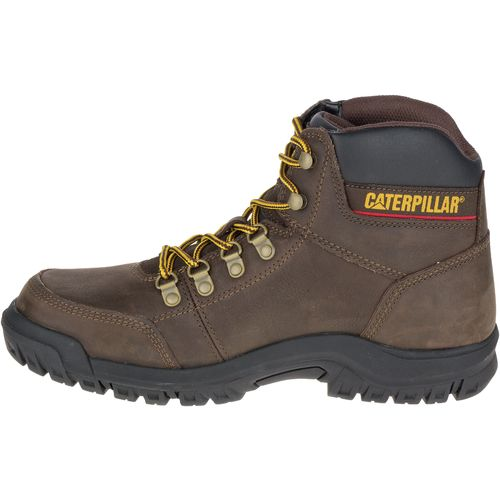 Cat Footwear Men's Outline Work Boots - view number 8