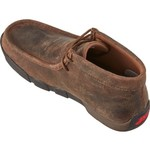 Justin Men's Waxy Driver Moc Casual Shoes - view number 3