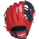 Rawlings Gamer XLE 11.75 in Infield Baseball Glove - view number 3