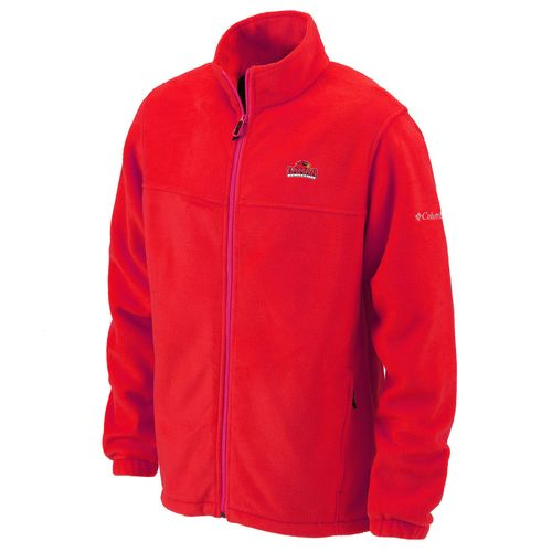 Columbia Sportswear™ Men's Lamar University Flanker™ Full Zip Fleece Jacket