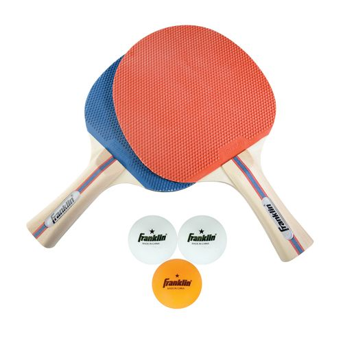 Franklin 2-Player Table Tennis Paddle and Ball Set