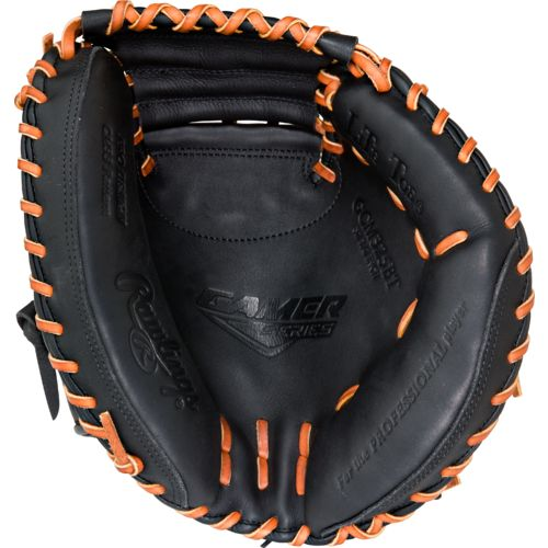 Rawlings Adults' Gamer 32.5 in Catcher's Mitt - view number 2