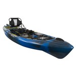 Perception Pescador Pilot 12' Sit-on-Top Pedal Kayak - view number 12