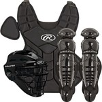 Rawlings Men's Player Series Catcher's Set - view number 1