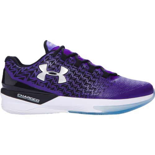 Under Armour™ Men's ClutchFit® Drive 3 Elite Low-Top Basketball Shoes