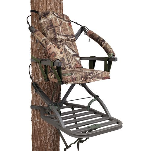Summit Cobra SD Climbing Treestand - view number 1