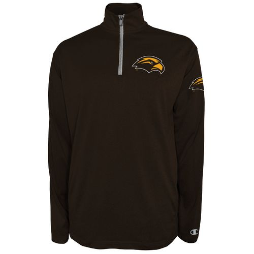 Champion™ Men's University of Southern Mississippi Victory 1/4 Zip Pullover