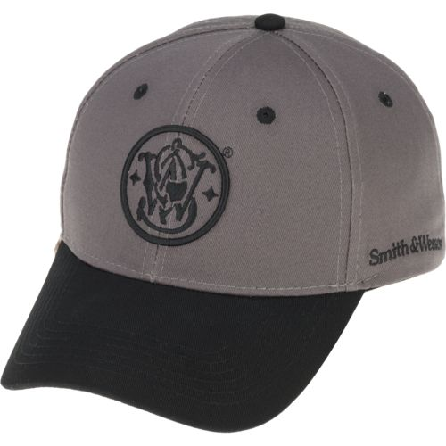 Display product reviews for Smith & Wesson Men's Logo Cap