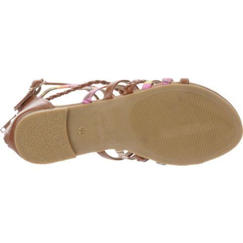 Austin Trading Co. Girls' June Sandals - view number 5