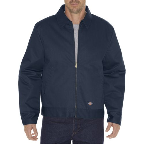 Display product reviews for Dickies Men's Lined Eisenhower Jacket