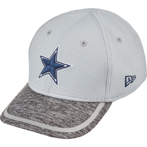 New Era Toddlers' Dallas Cowboys Jr. 39THIRTY Training Cap
