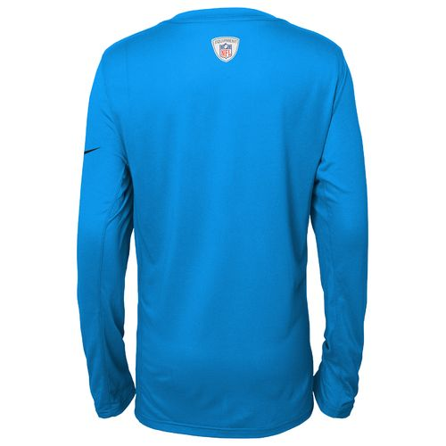 NFL Youth Carolina Panthers Practice T-shirt - view number 2
