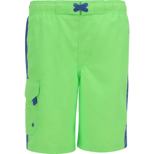 O'Rageous® Boys' Side Taped Cargo Boardshort