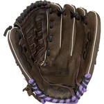 Rawlings Youth Storm 12 in Fast-Pitch Softball Glove - view number 5