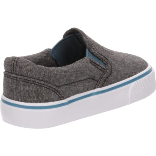 trading co toddler boys connor casual shoes academy
