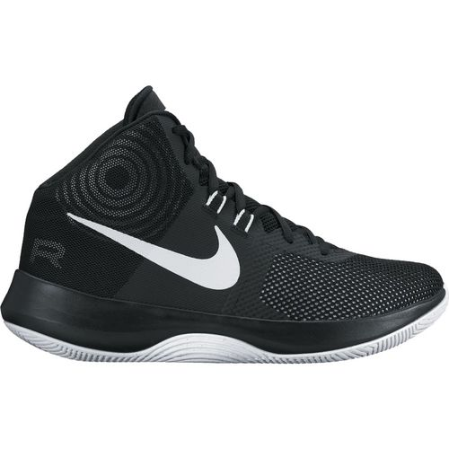 Display product reviews for Nike Men's Air Precision Basketball Shoes