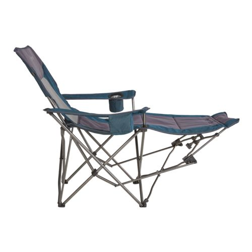... Magellan Outdoors Oversize Collapsible Recliner - view number 8 ...  sc 1 st  Academy Sports + Outdoors & Magellan Outdoors Oversize Collapsible Recliner | Academy islam-shia.org