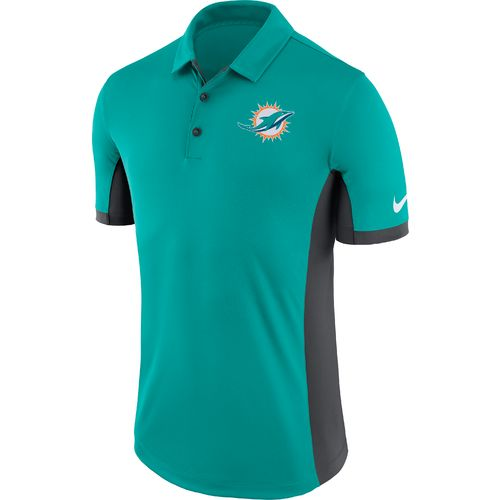 Nike™ Men's Miami Dolphins Evergreen Polo Shirt
