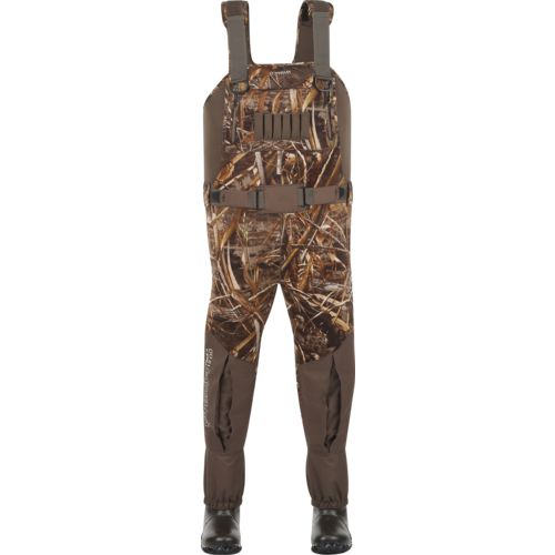 Display product reviews for Magellan Outdoors Men's Super Tuff 1200 Wader