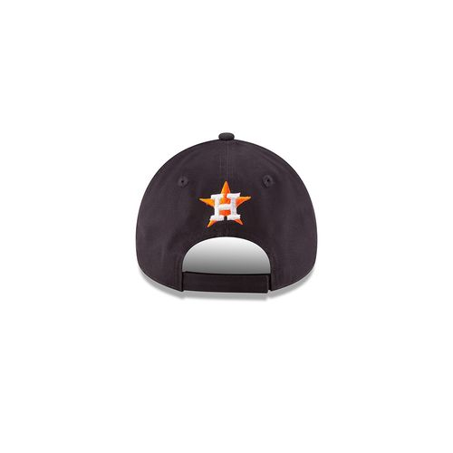 New Era Toddler Girls' Houston Astros Shimmer Shine Cap - view number 2