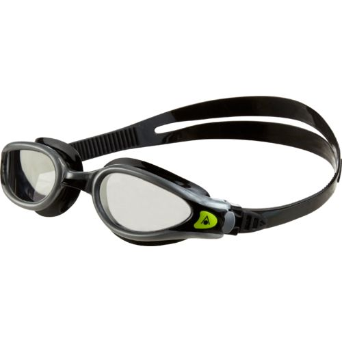 Aqua Sphere Adults' Kaiman Exo Mirrored Lens Swim Goggles - view number 2