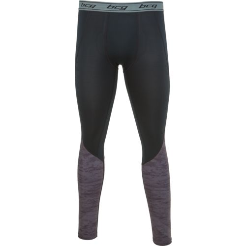 BCG Men's Seamless Running Tight
