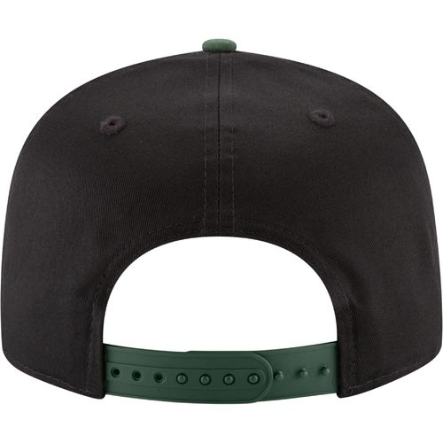 New Era Men's New York Jets 9FIFTY Baycik Snapback Cap - view number 2