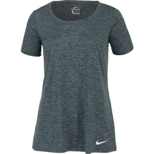 Nike Women's Dry Legend Short Sleeve Top - view number 1