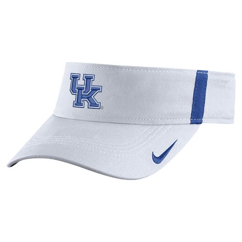 Nike™ Men's University of Kentucky AeroBill Sideline Visor