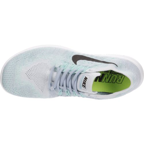 Nike Women's Free RN Flyknit 2017 Running Shoes - view number 4