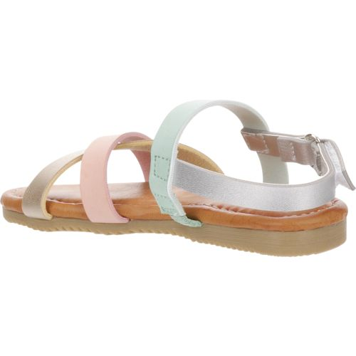 Austin Trading Co. Toddler Girls' Elena Sandals - view number 3