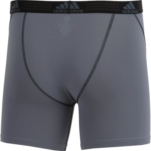 adidas Men's Sport Performance climalite Boxer Briefs 2-Pack - view number 2