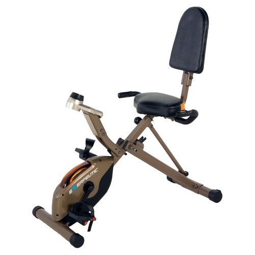 Paradigm Exerpeutic Gold 525XLR Folding Recumbent Exercise Bike - view number 10