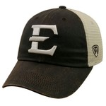 Top of the World Men's East Tennessee State University Scat Mesh Cap - view number 1
