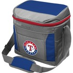 Coleman Texas Rangers 16-Can Soft Sided Cooler - view number 1