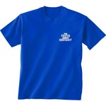 New World Graphics Men's University of Kentucky Basketball Truth T-shirt - view number 2
